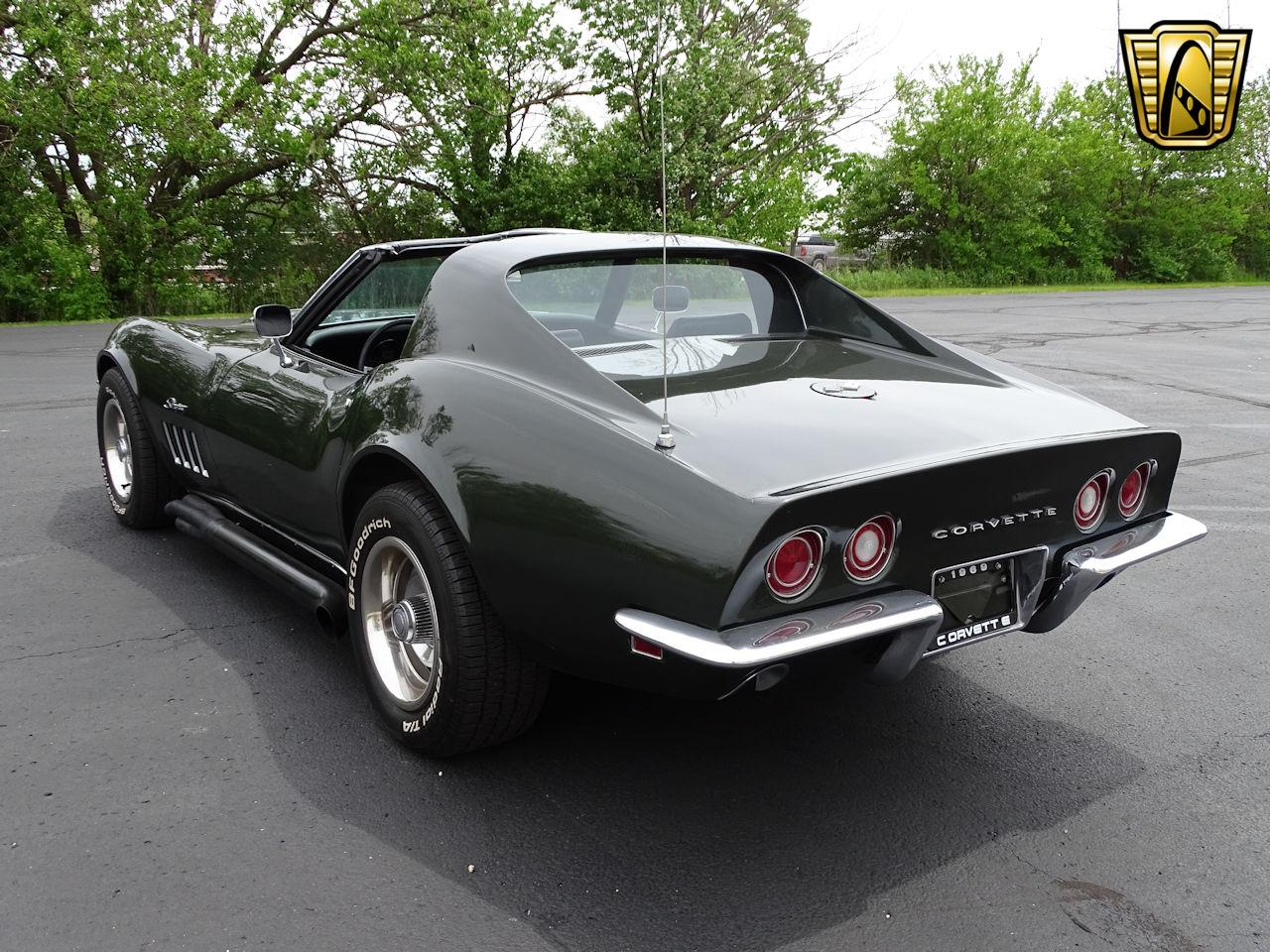 Large Picture of 1969 Chevrolet Corvette located in Indiana - $32,595.00 - L6RX