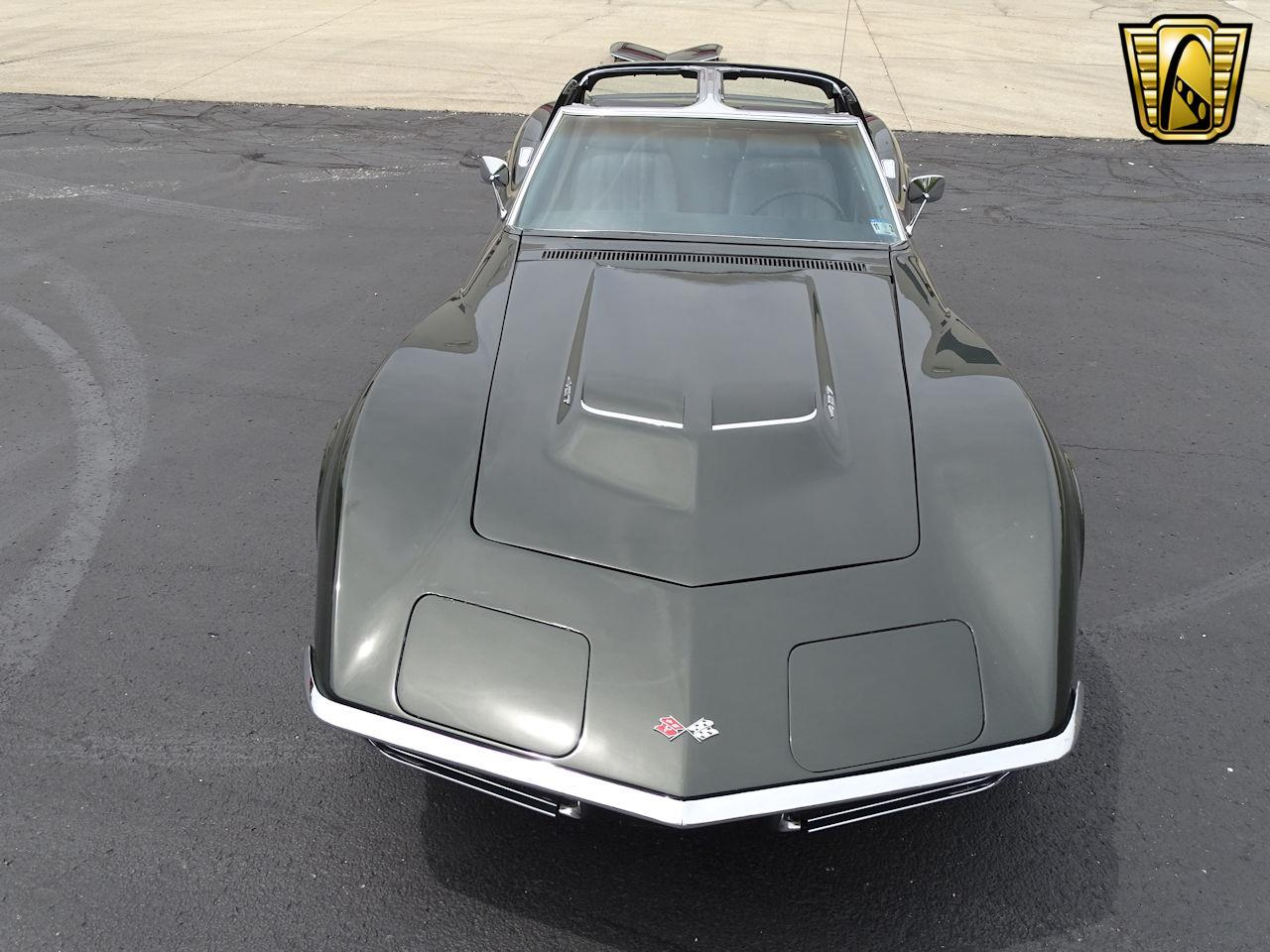 Large Picture of Classic '69 Corvette - $32,595.00 Offered by Gateway Classic Cars - Indianapolis - L6RX