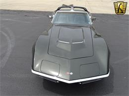 Picture of Classic 1969 Corvette located in Indiana Offered by Gateway Classic Cars - Indianapolis - L6RX