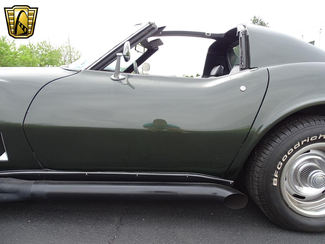 Large Picture of Classic 1969 Chevrolet Corvette located in Indiana - $32,595.00 - L6RX
