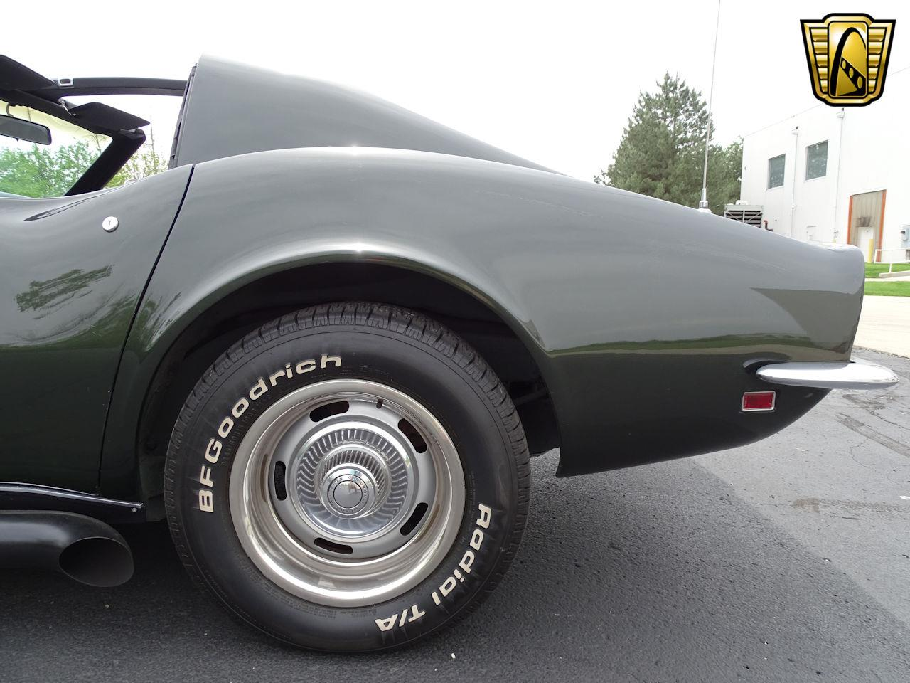 Large Picture of Classic 1969 Corvette located in Indiana - $32,595.00 Offered by Gateway Classic Cars - Indianapolis - L6RX
