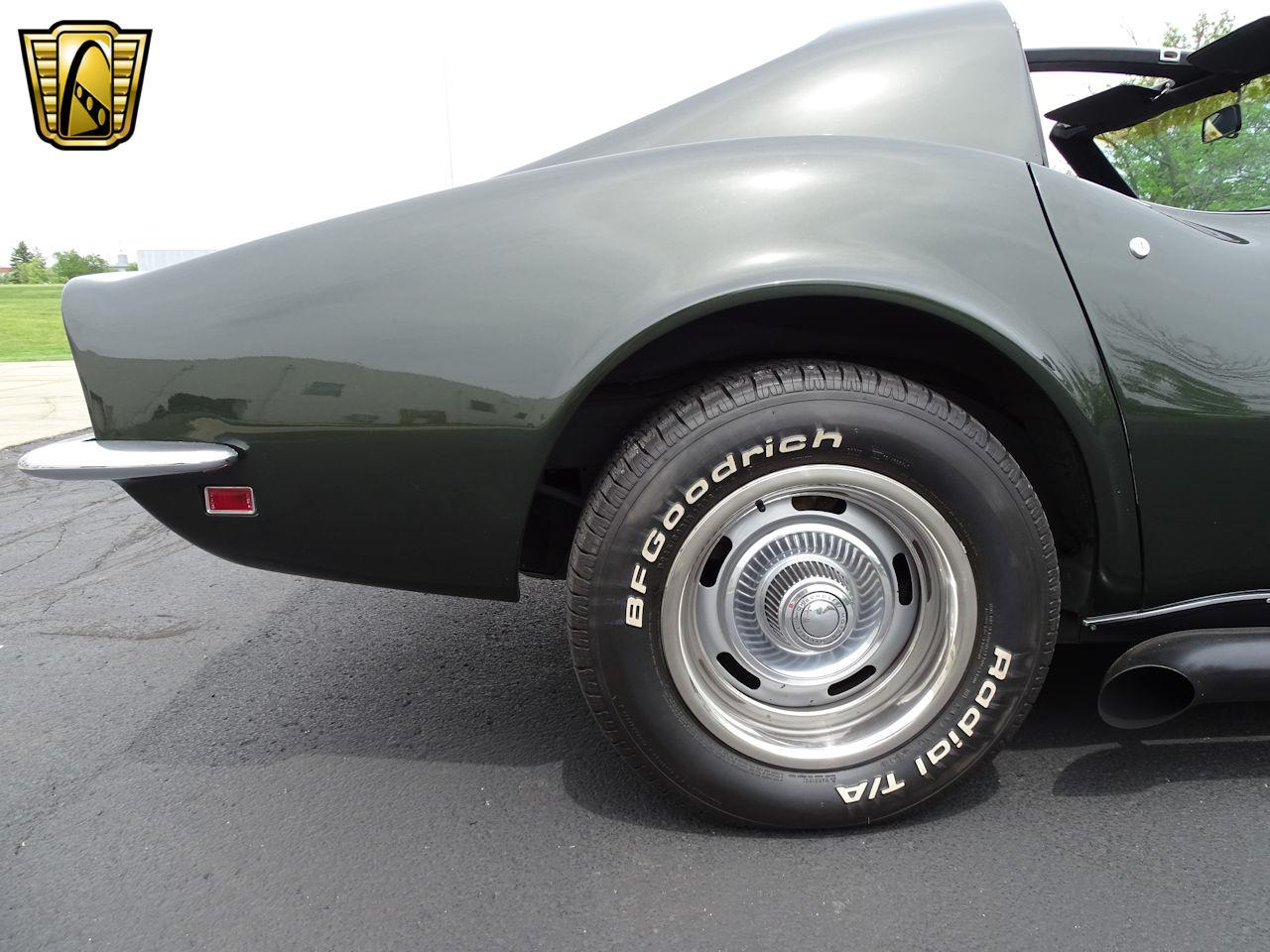 Large Picture of Classic 1969 Corvette located in Indiana - $32,595.00 - L6RX