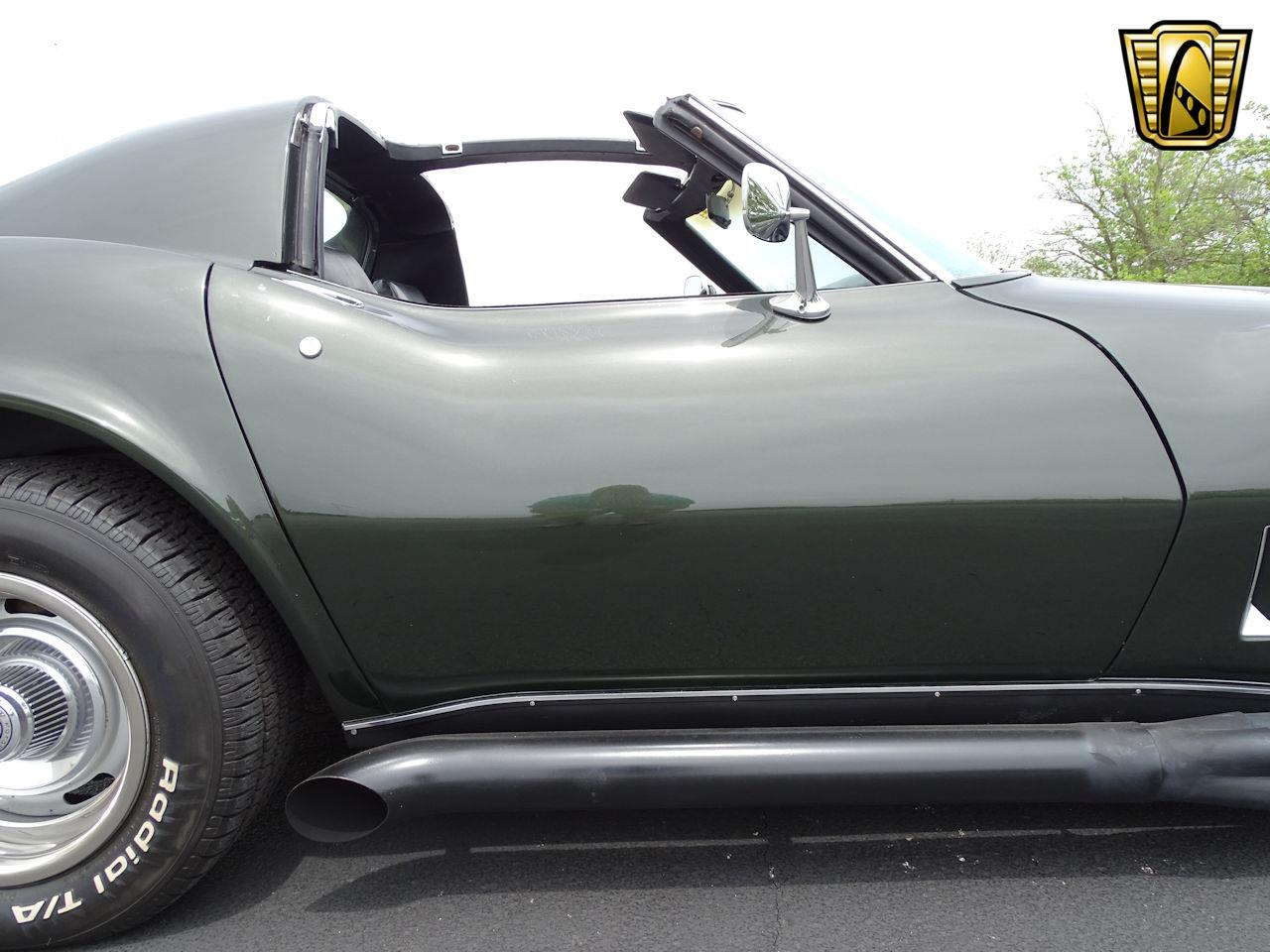Large Picture of 1969 Chevrolet Corvette located in Indiana - $32,595.00 Offered by Gateway Classic Cars - Indianapolis - L6RX