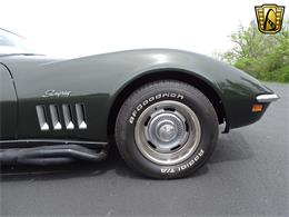 Picture of '69 Chevrolet Corvette - $32,595.00 Offered by Gateway Classic Cars - Indianapolis - L6RX
