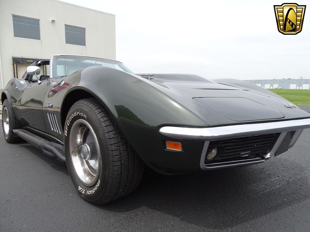 Large Picture of '69 Chevrolet Corvette - L6RX
