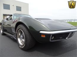 Picture of Classic '69 Corvette located in Indiana - $32,595.00 Offered by Gateway Classic Cars - Indianapolis - L6RX