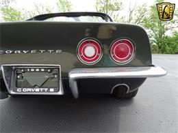 Picture of Classic '69 Chevrolet Corvette - $32,595.00 Offered by Gateway Classic Cars - Indianapolis - L6RX