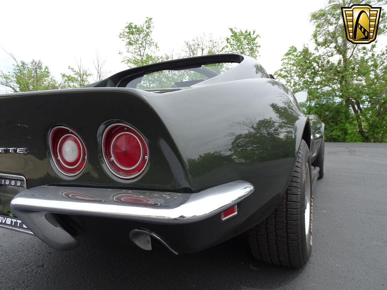 Large Picture of '69 Corvette located in Indianapolis Indiana - $32,595.00 Offered by Gateway Classic Cars - Indianapolis - L6RX