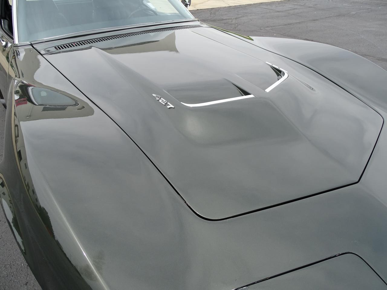 Large Picture of 1969 Chevrolet Corvette located in Indianapolis Indiana - $32,595.00 Offered by Gateway Classic Cars - Indianapolis - L6RX
