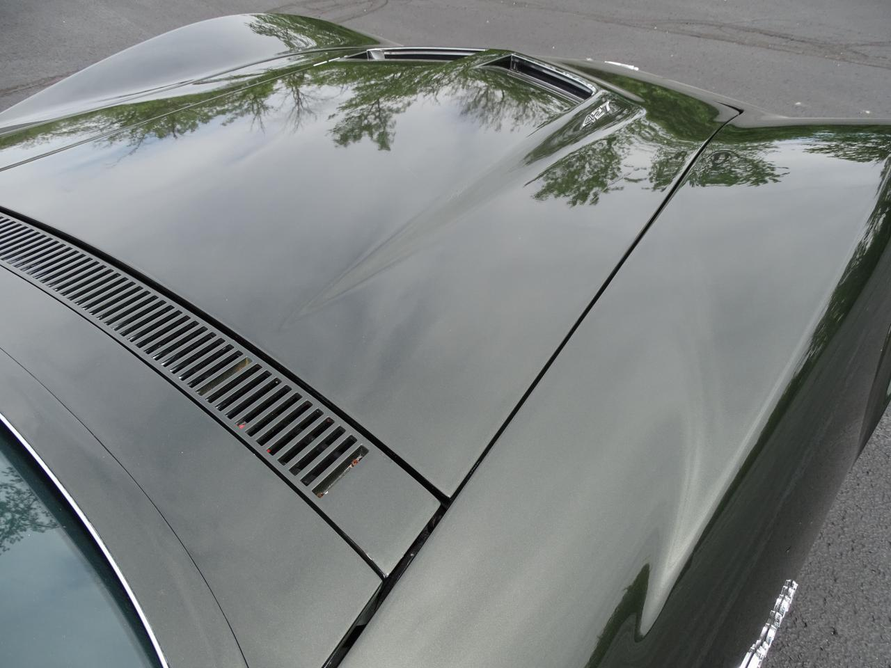 Large Picture of Classic '69 Chevrolet Corvette located in Indiana Offered by Gateway Classic Cars - Indianapolis - L6RX