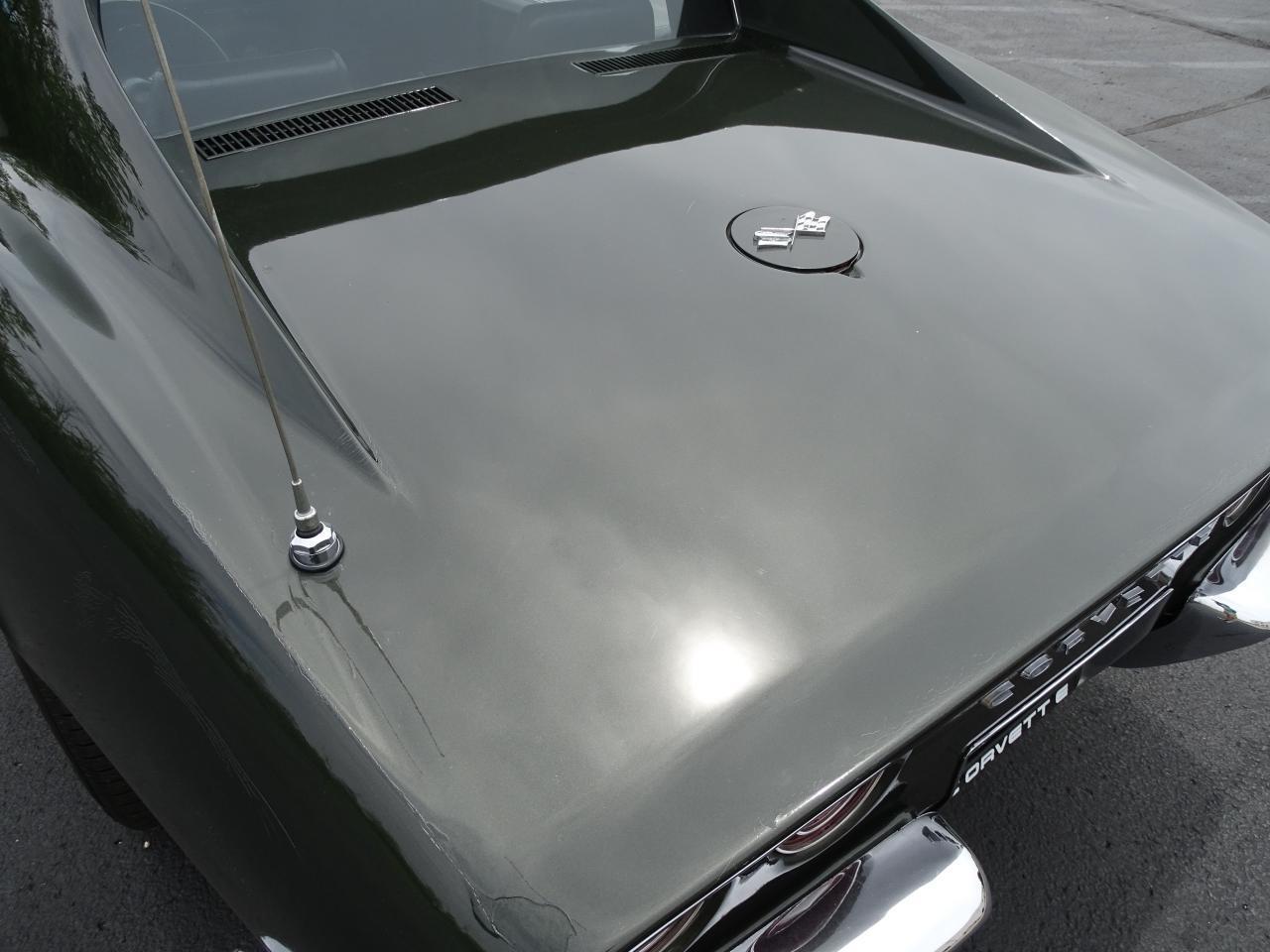 Large Picture of Classic '69 Corvette - L6RX