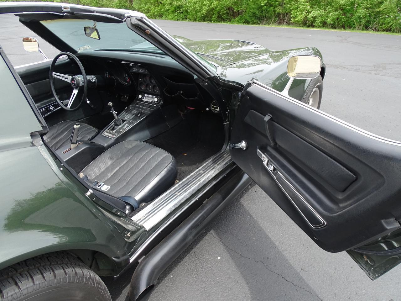 Large Picture of Classic 1969 Chevrolet Corvette - L6RX
