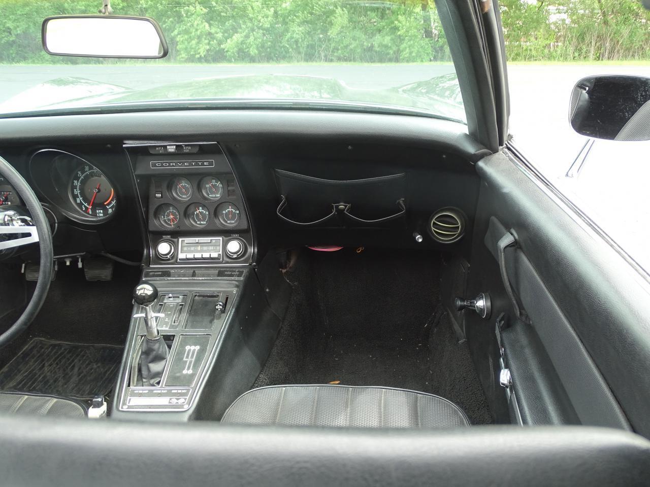 Large Picture of '69 Chevrolet Corvette - $32,595.00 - L6RX