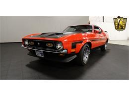 Picture of Classic '71 Ford Mustang Offered by Gateway Classic Cars - Louisville - L6RZ