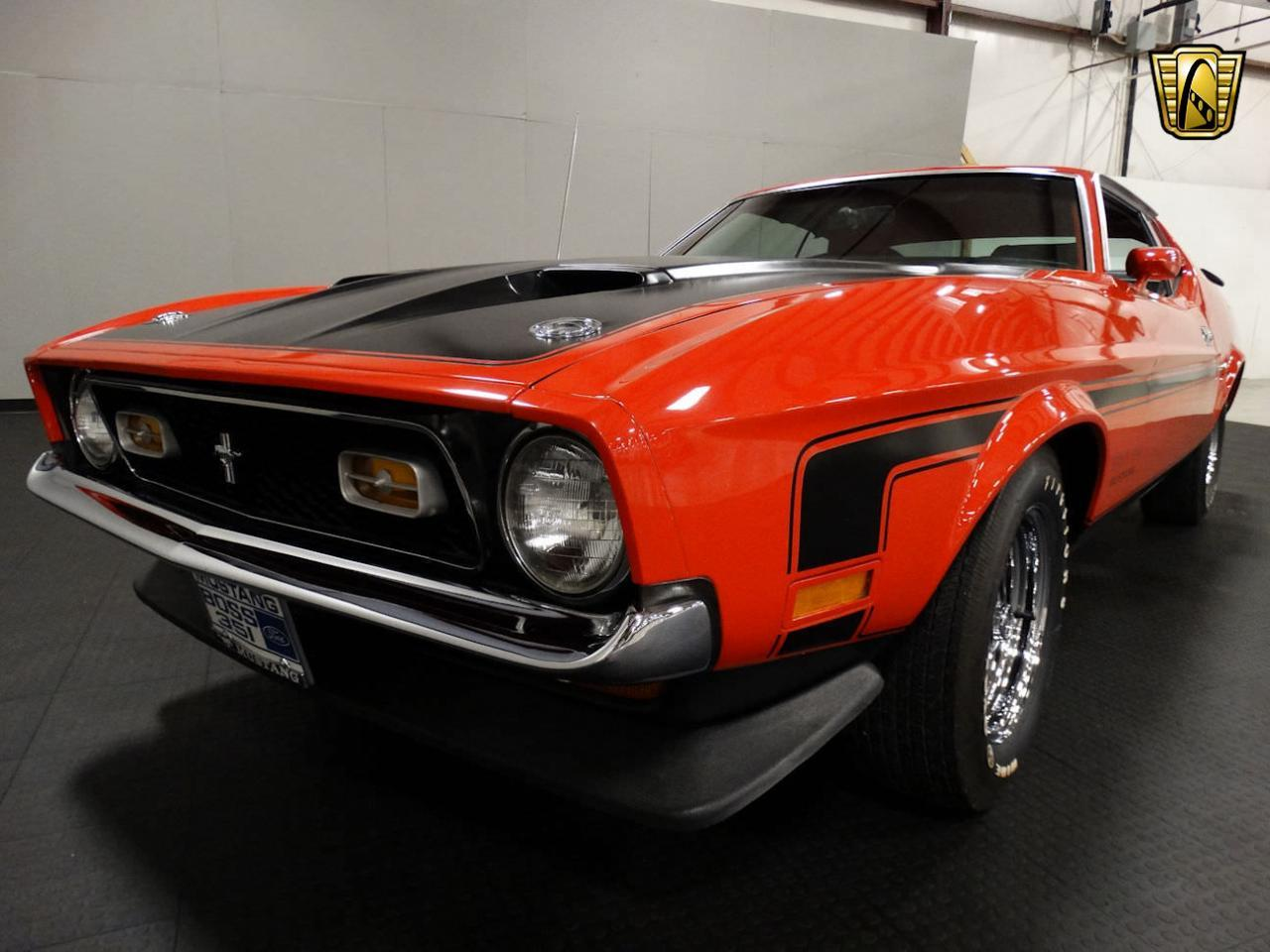 Large Picture of Classic '71 Ford Mustang - $60,000.00 - L6RZ