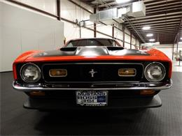 Picture of '71 Mustang located in Indiana Offered by Gateway Classic Cars - Louisville - L6RZ