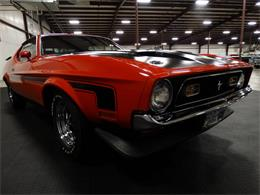 Picture of Classic 1971 Ford Mustang located in Memphis Indiana - L6RZ