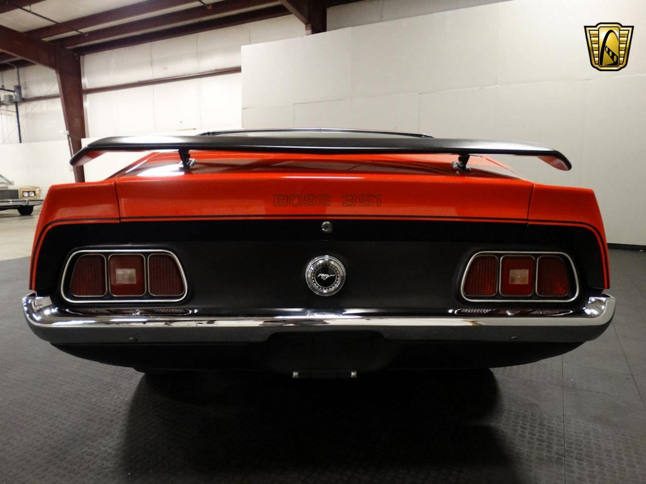 Large Picture of 1971 Ford Mustang located in Memphis Indiana - L6RZ