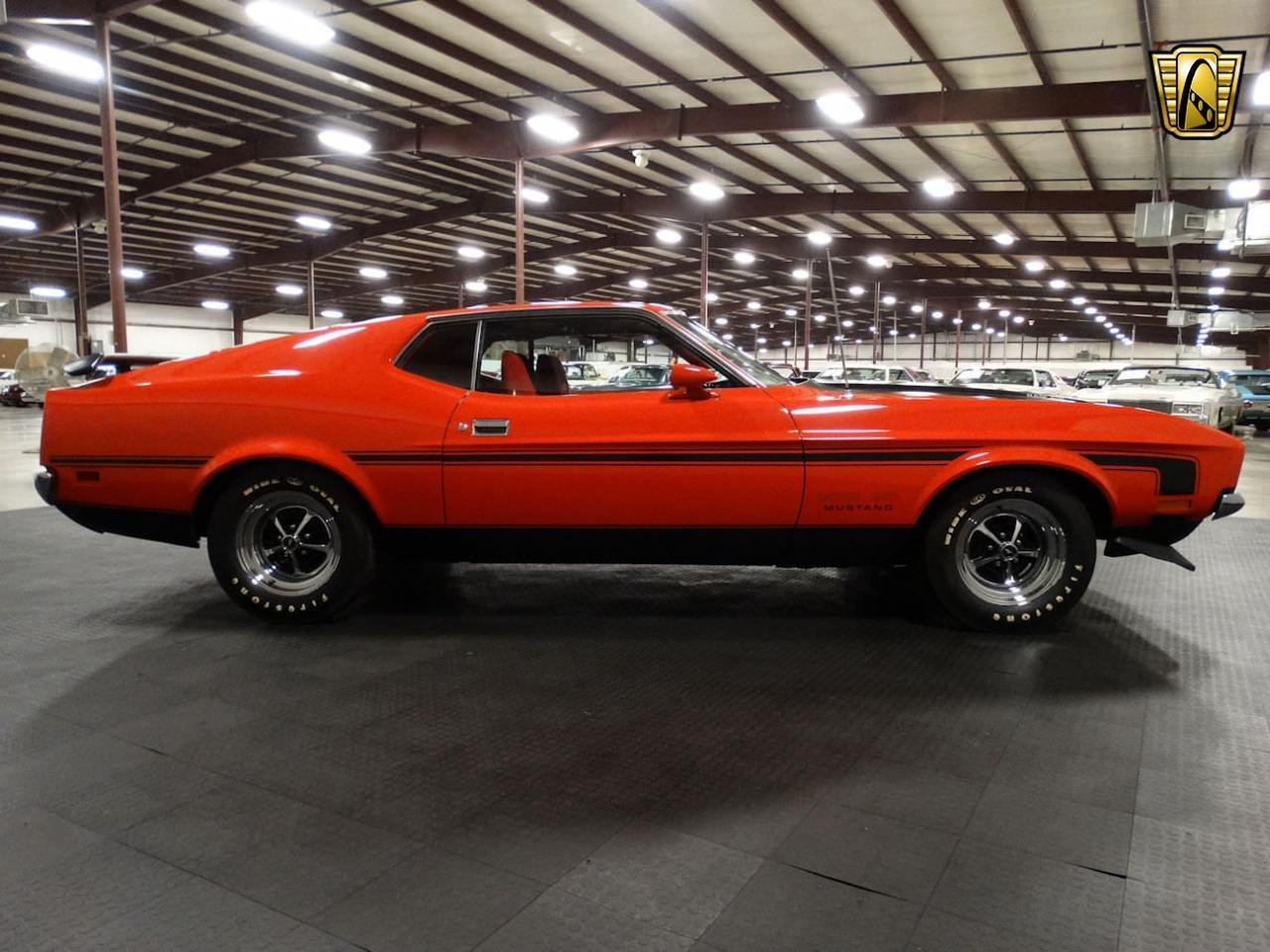 Large Picture of '71 Ford Mustang located in Indiana - $60,000.00 Offered by Gateway Classic Cars - Louisville - L6RZ