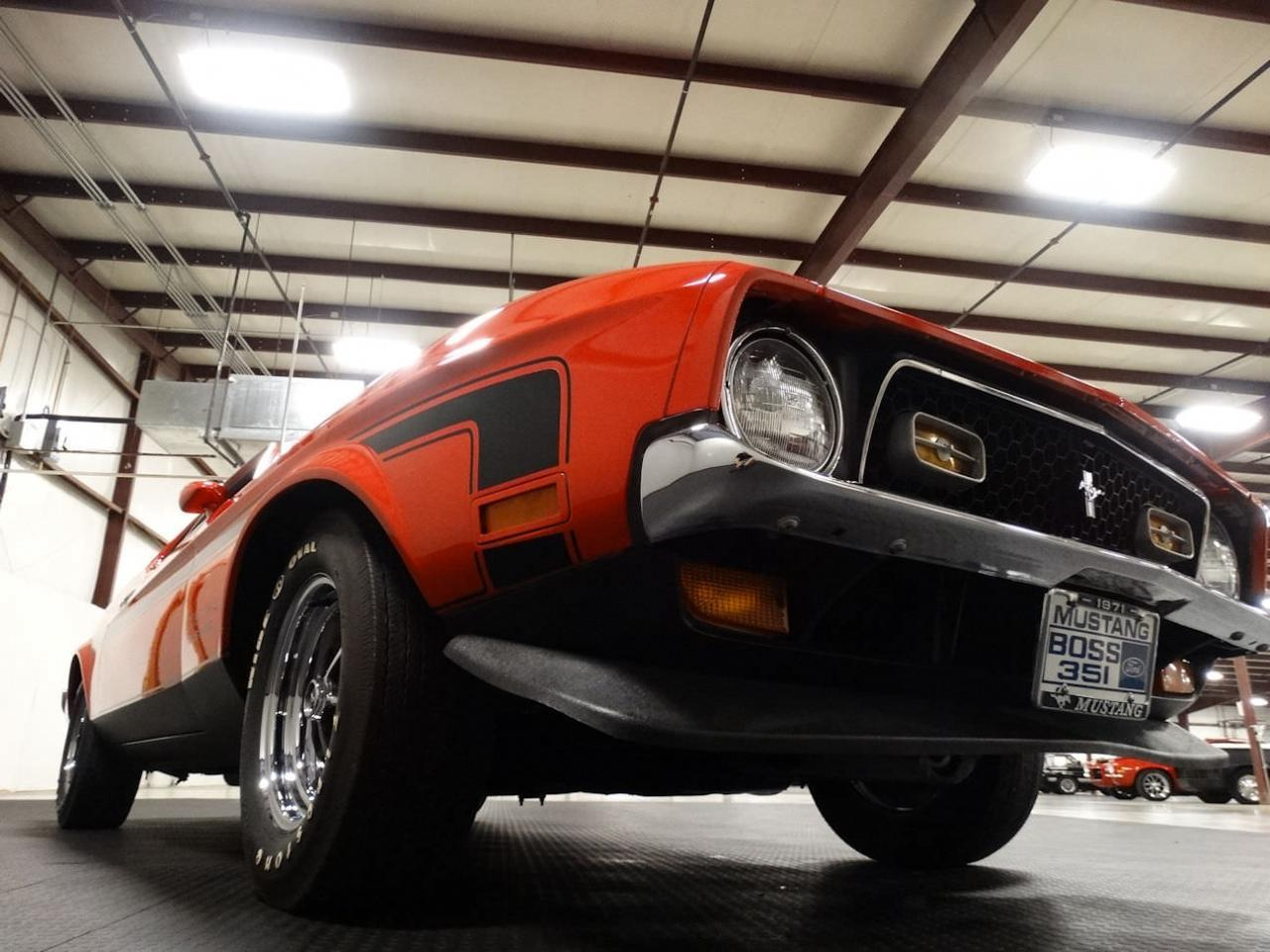 Large Picture of 1971 Mustang - $60,000.00 Offered by Gateway Classic Cars - Louisville - L6RZ