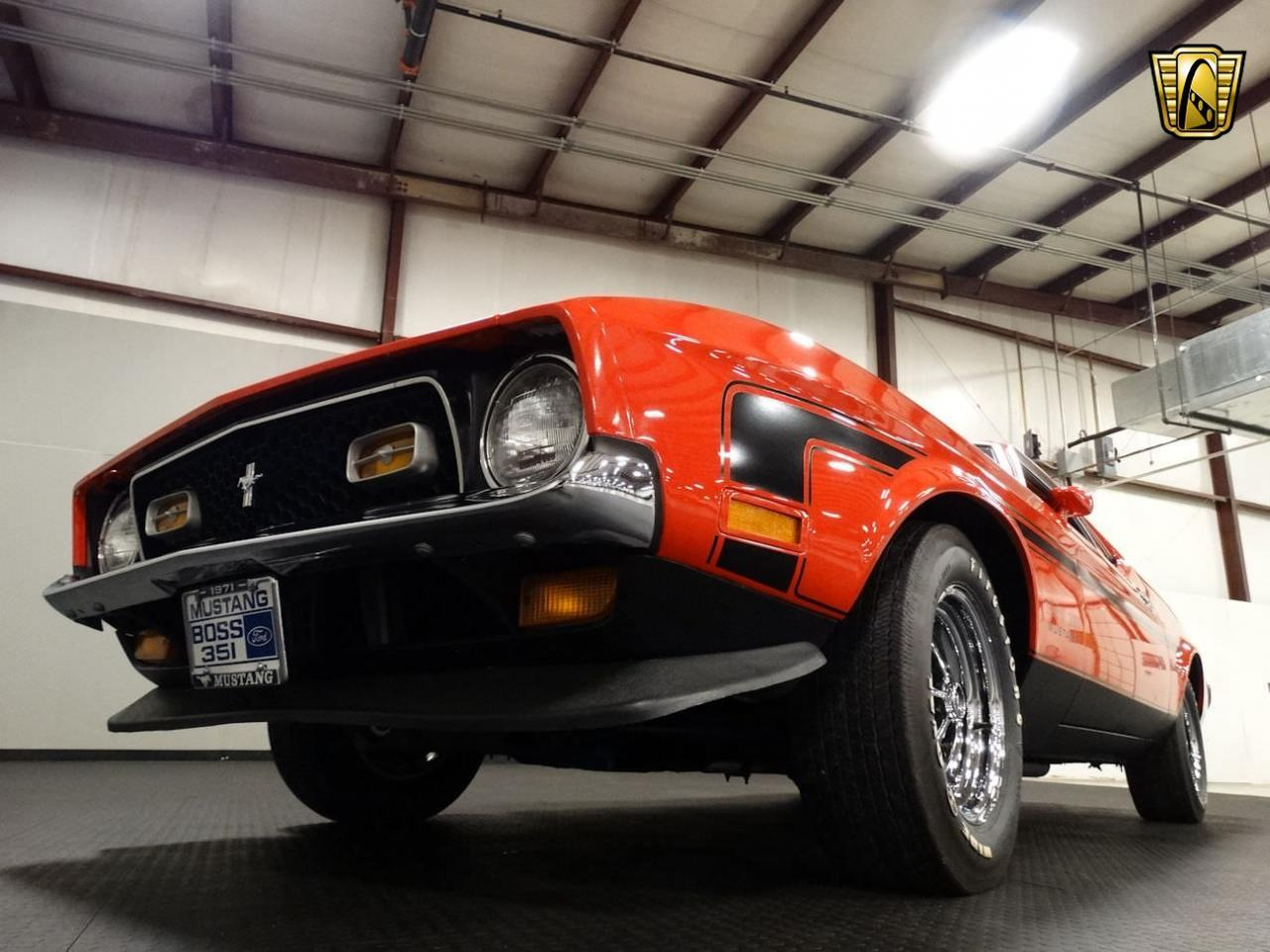 Large Picture of Classic '71 Mustang located in Indiana - L6RZ