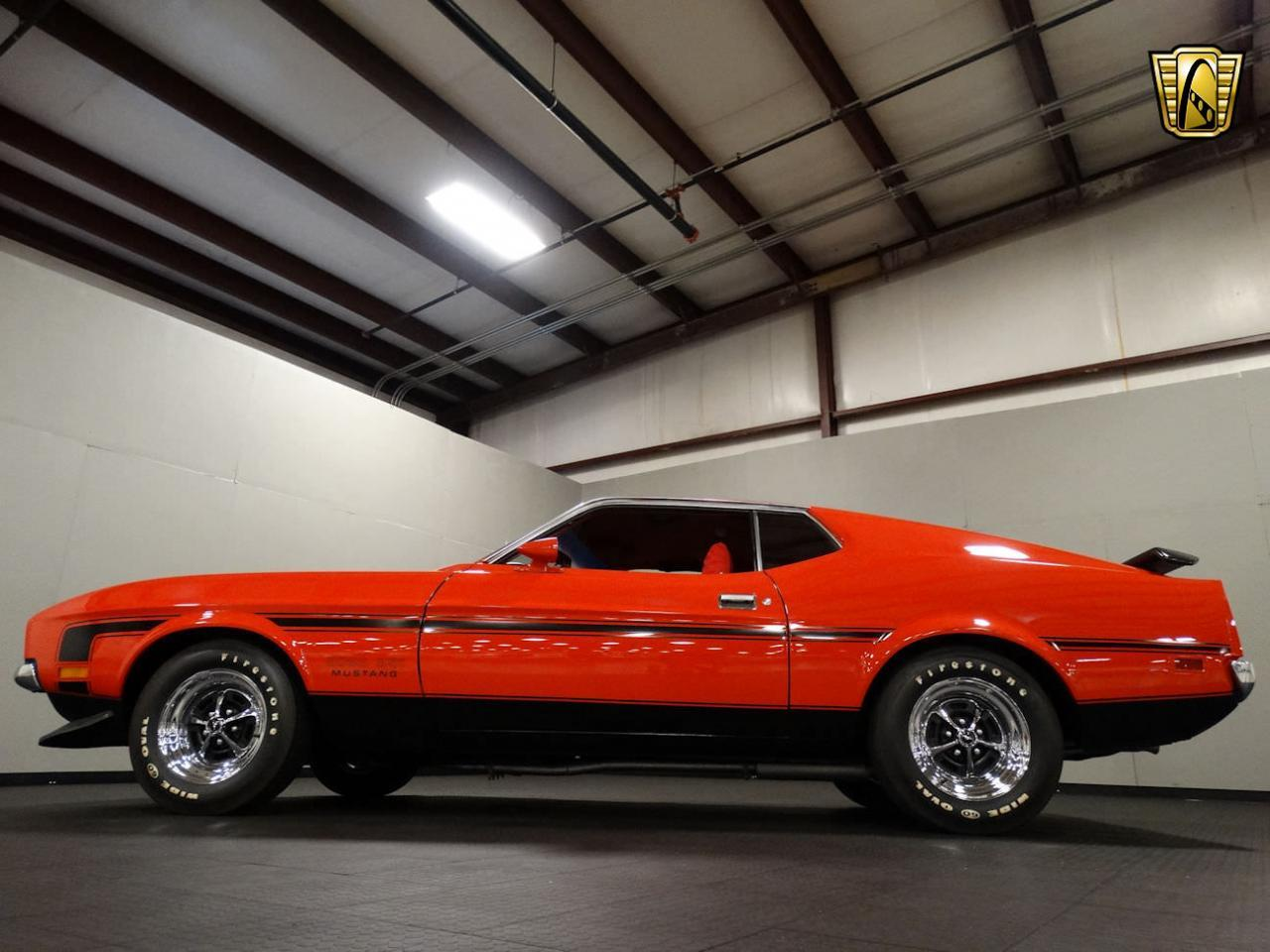 Large Picture of Classic '71 Mustang - $60,000.00 Offered by Gateway Classic Cars - Louisville - L6RZ