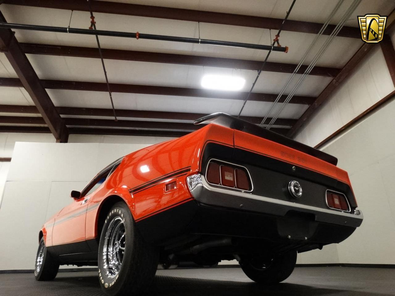 Large Picture of '71 Ford Mustang - $60,000.00 Offered by Gateway Classic Cars - Louisville - L6RZ