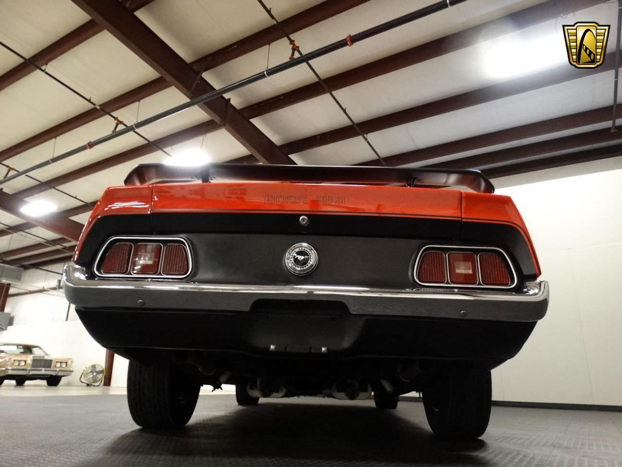Large Picture of Classic '71 Mustang located in Memphis Indiana - $60,000.00 Offered by Gateway Classic Cars - Louisville - L6RZ