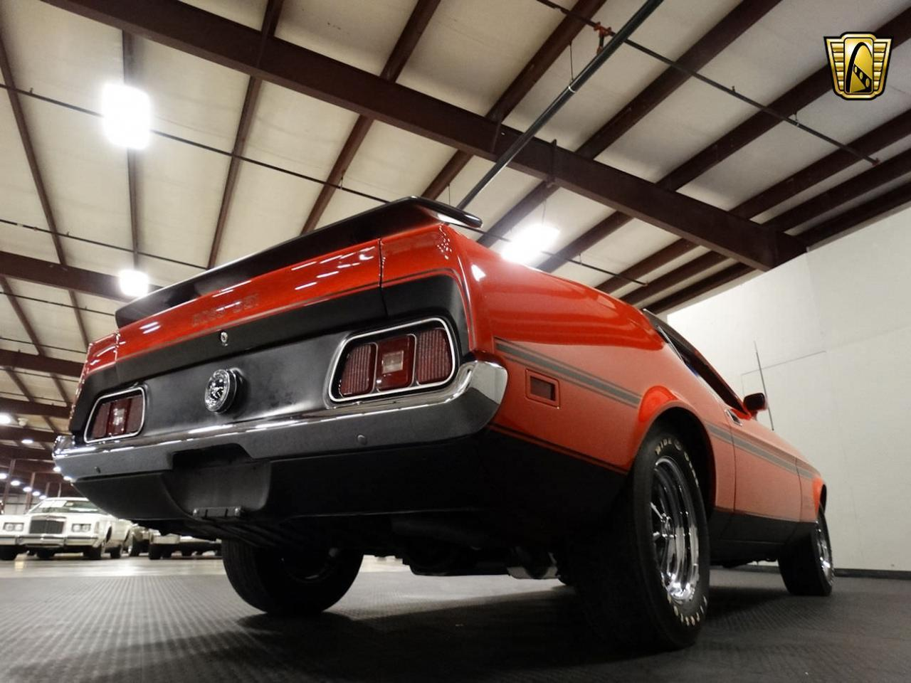 Large Picture of 1971 Ford Mustang - $60,000.00 Offered by Gateway Classic Cars - Louisville - L6RZ