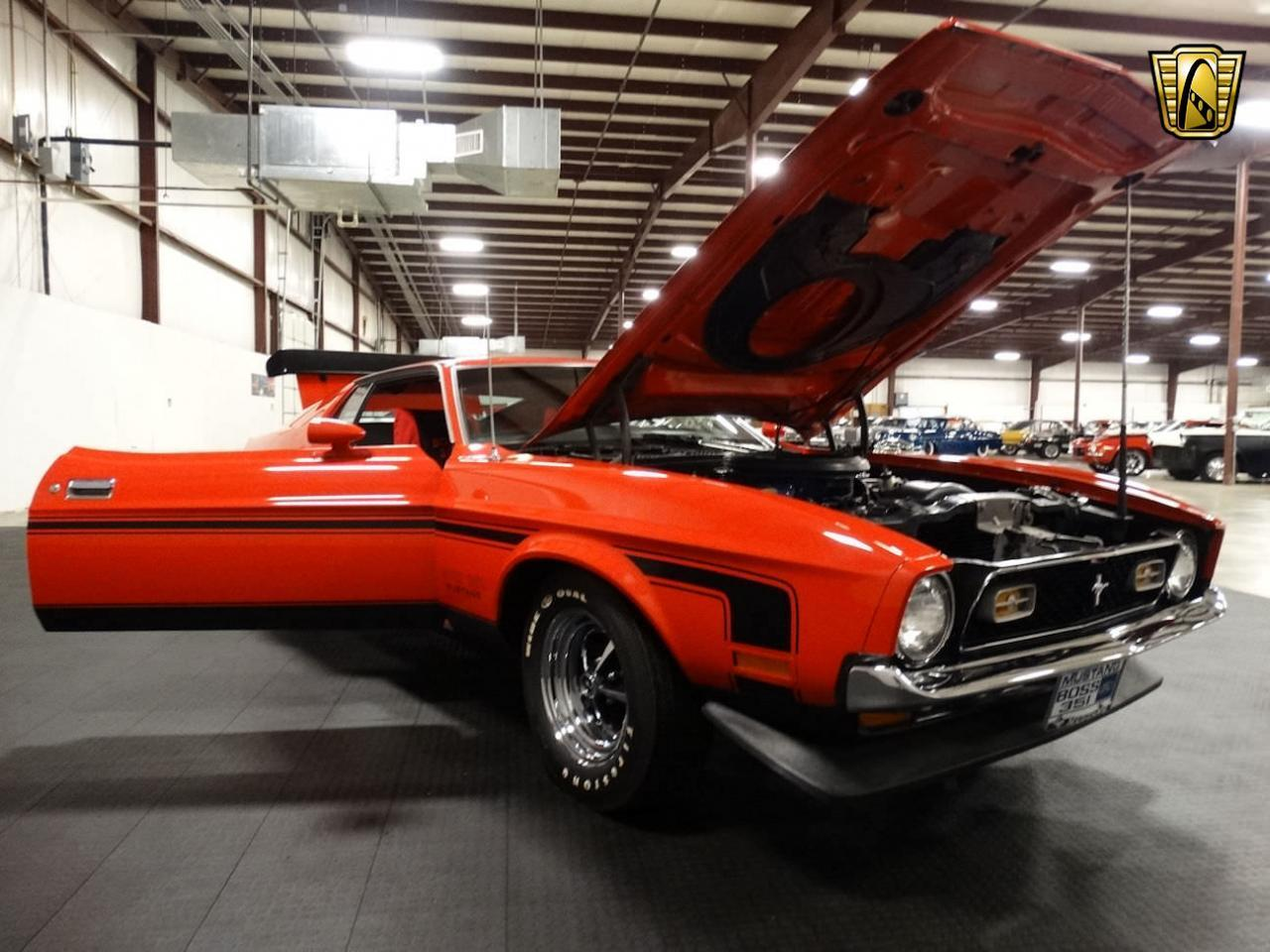 Large Picture of Classic 1971 Ford Mustang - $60,000.00 - L6RZ