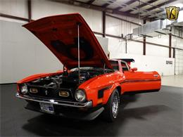 Picture of Classic '71 Ford Mustang located in Indiana - $60,000.00 Offered by Gateway Classic Cars - Louisville - L6RZ