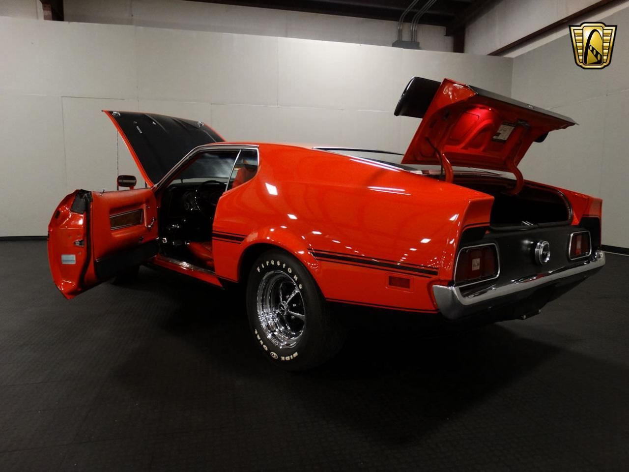 Large Picture of Classic '71 Mustang - $60,000.00 - L6RZ