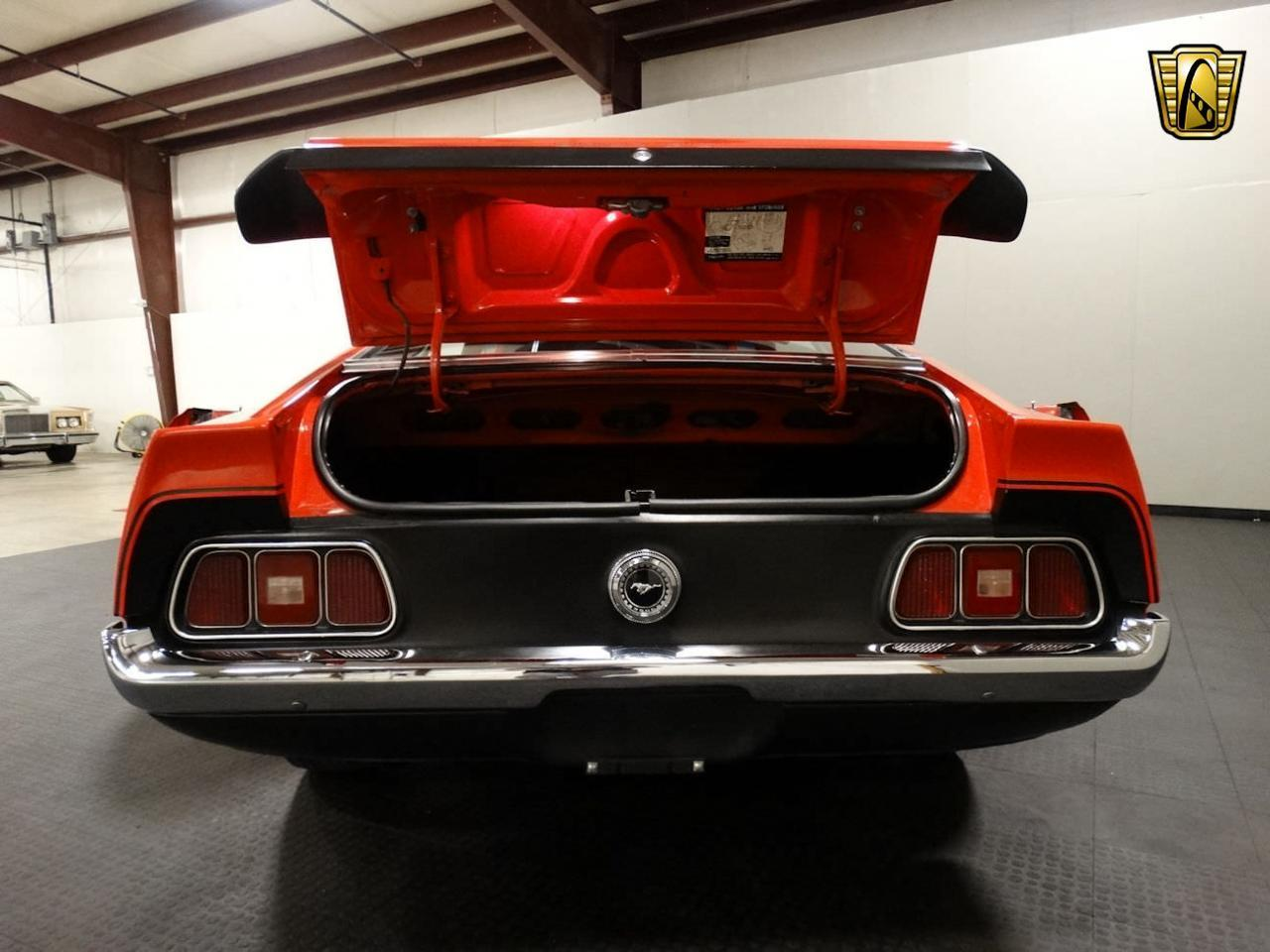 Large Picture of Classic '71 Mustang located in Indiana Offered by Gateway Classic Cars - Louisville - L6RZ