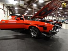 Picture of Classic 1971 Mustang Offered by Gateway Classic Cars - Louisville - L6RZ
