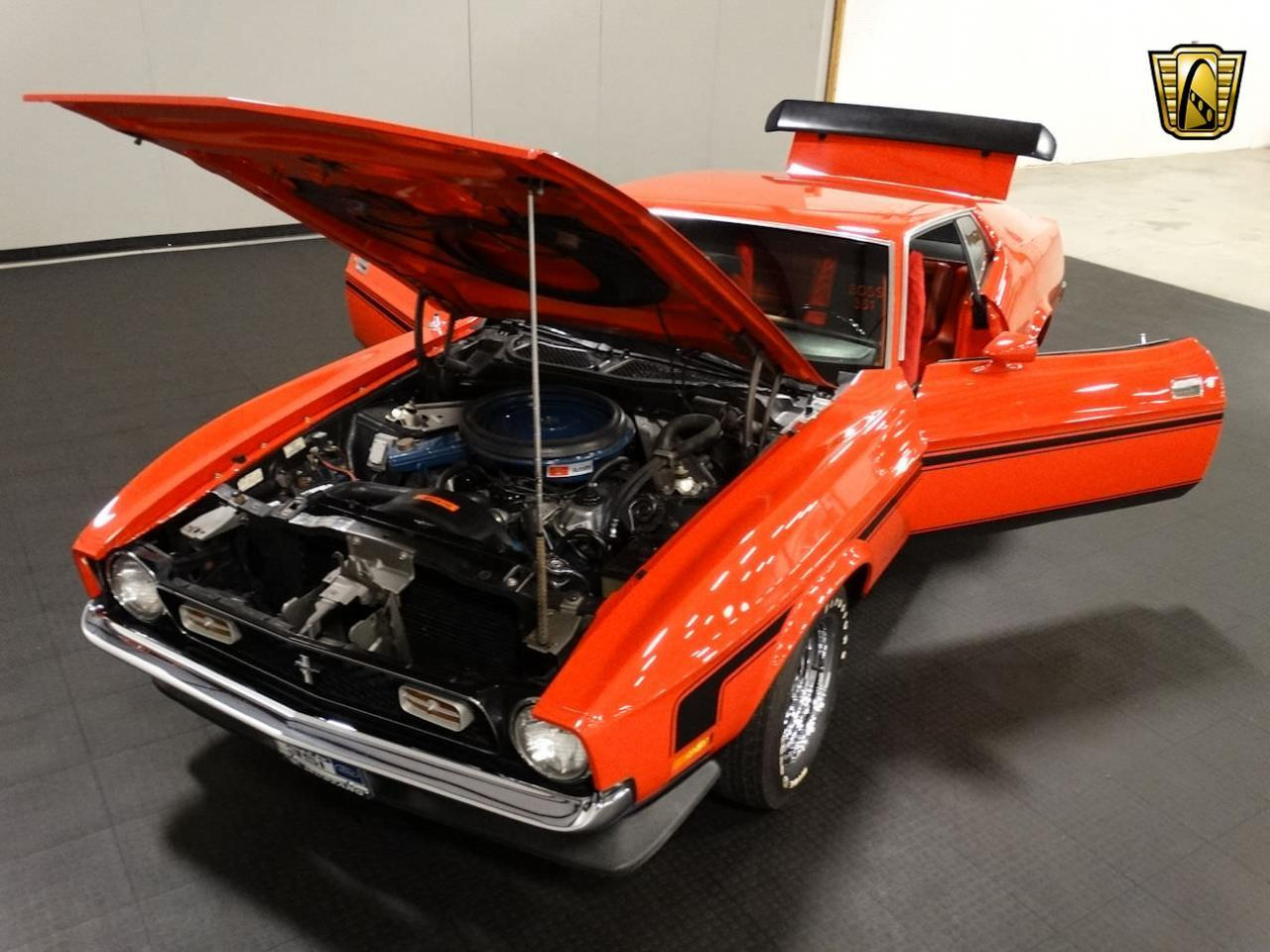 Large Picture of '71 Mustang located in Indiana - $60,000.00 - L6RZ