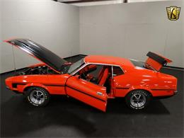 Picture of 1971 Mustang located in Indiana Offered by Gateway Classic Cars - Louisville - L6RZ