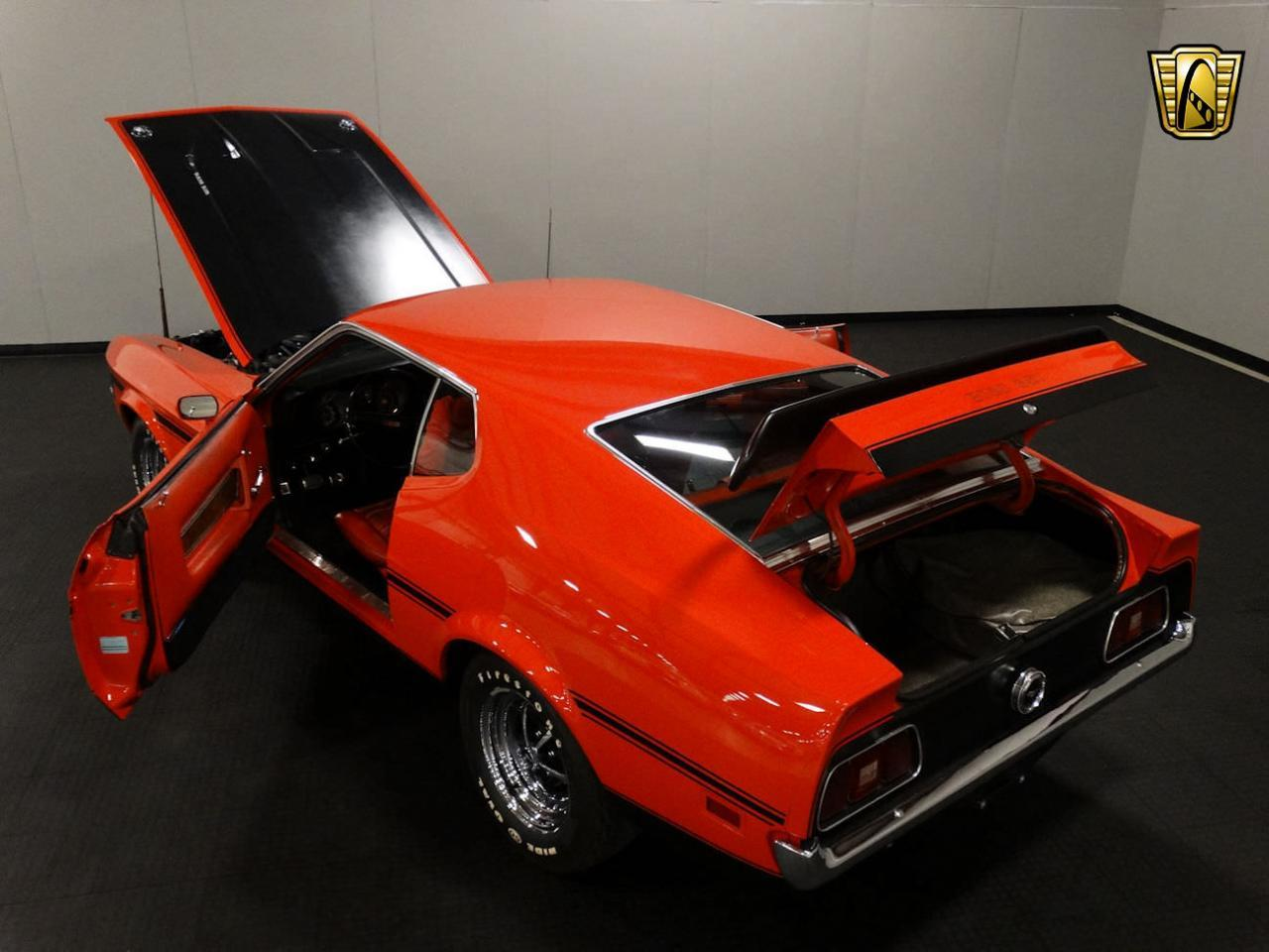 Large Picture of 1971 Ford Mustang located in Indiana - $60,000.00 - L6RZ