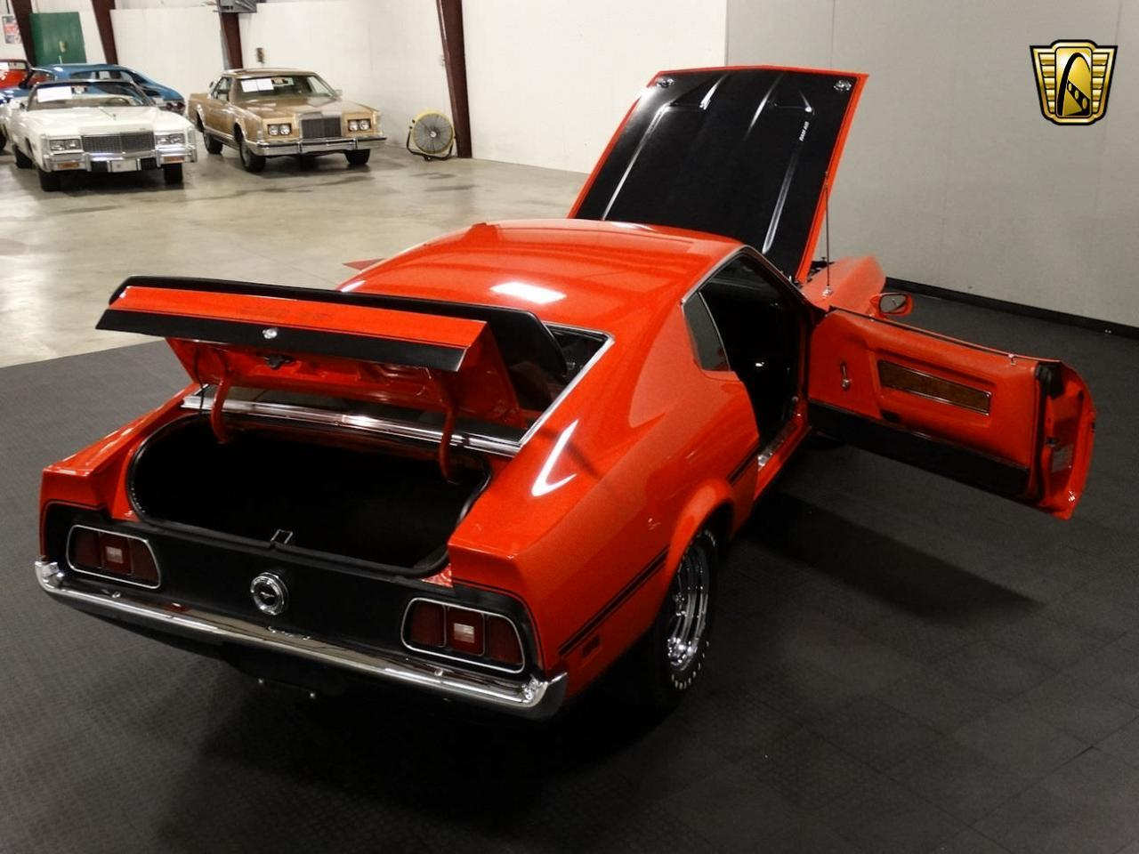 Large Picture of '71 Ford Mustang - L6RZ