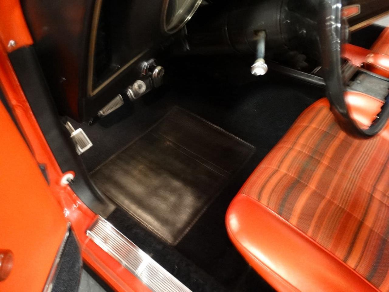 Large Picture of 1971 Ford Mustang located in Memphis Indiana Offered by Gateway Classic Cars - Louisville - L6RZ
