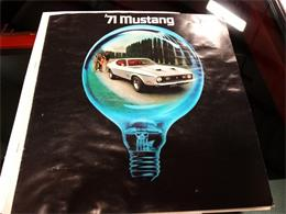 Picture of 1971 Mustang - $60,000.00 Offered by Gateway Classic Cars - Louisville - L6RZ