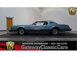 Picture of '75 Continental located in Houston Texas Offered by Gateway Classic Cars - Houston - L6S1