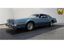 Picture of 1975 Lincoln Continental Offered by Gateway Classic Cars - Houston - L6S1