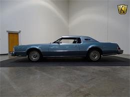 Picture of '75 Continental located in Texas Offered by Gateway Classic Cars - Houston - L6S1