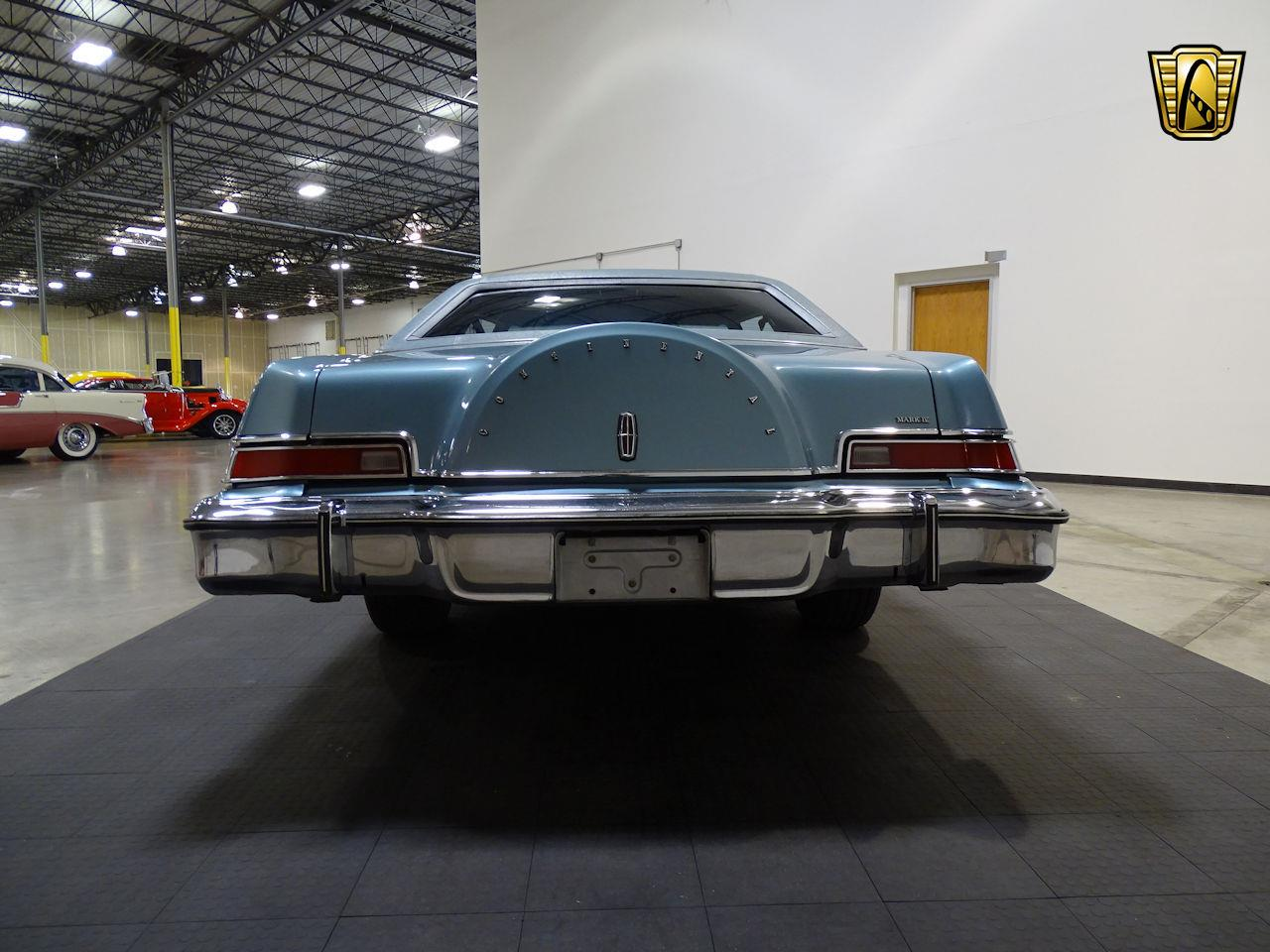 Large Picture of 1975 Continental Offered by Gateway Classic Cars - Houston - L6S1