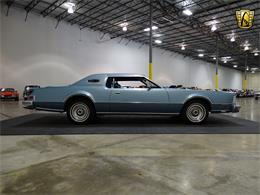 Picture of '75 Lincoln Continental - $10,995.00 Offered by Gateway Classic Cars - Houston - L6S1