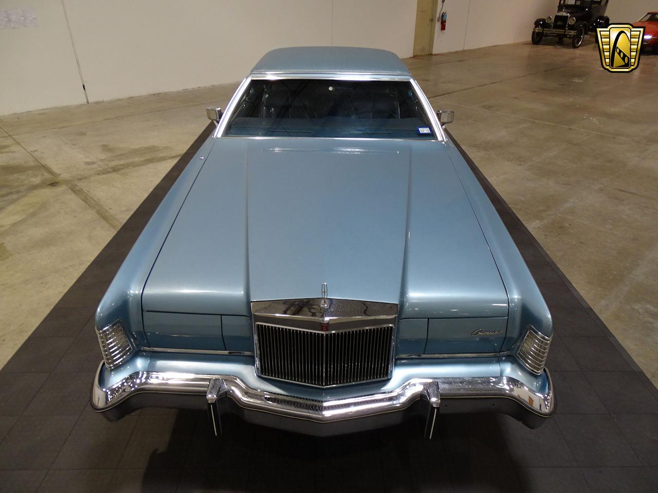 Large Picture of '75 Continental located in Houston Texas - $10,995.00 - L6S1