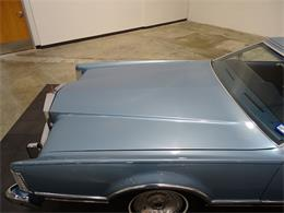Picture of 1975 Lincoln Continental located in Houston Texas Offered by Gateway Classic Cars - Houston - L6S1