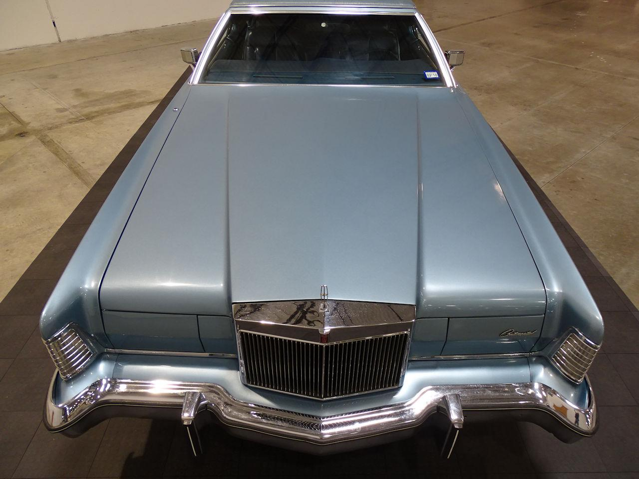 Large Picture of '75 Continental Offered by Gateway Classic Cars - Houston - L6S1