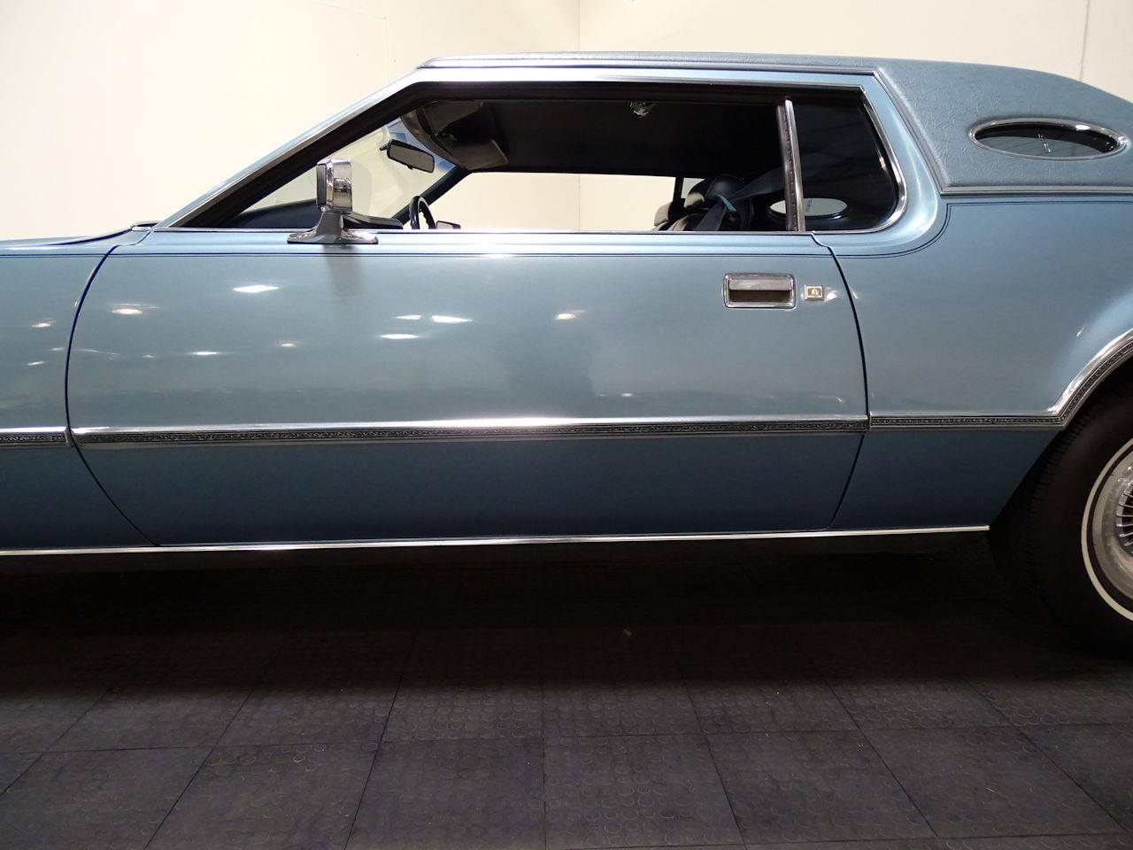 Large Picture of 1975 Continental located in Texas - $10,995.00 Offered by Gateway Classic Cars - Houston - L6S1