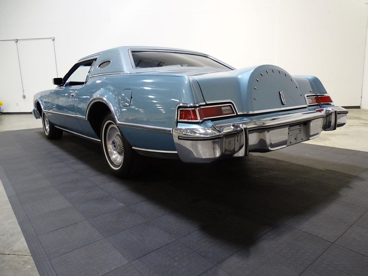 Large Picture of 1975 Continental - $10,995.00 Offered by Gateway Classic Cars - Houston - L6S1